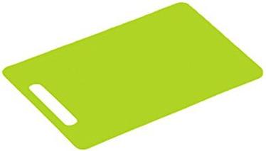 Kesper Plastic Chopping Board 34 24 Green