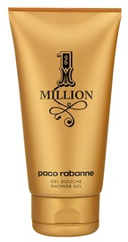 Paco Rabanne 1 Million 150ml Shower Gel