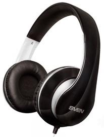 Austiņas Sven AP-940MV Black/White