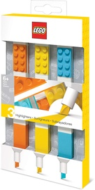 LEGO Highlighters 3pcs