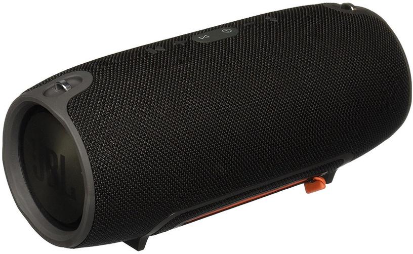 Bezvadu skaļrunis JBL Xtreme Black, 40 W