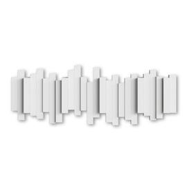 Drēbju pakaramais Umbra Sticks, balta