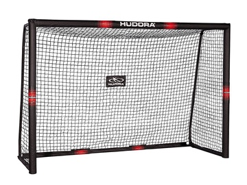 Hudora Football Goal Pro Tect 240 76914