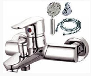 Baltic Aqua A-4/40K Aura Bath Faucet