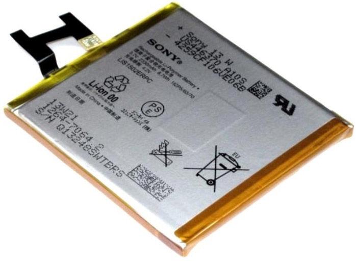 Sony Original Battery For Xperia Z Li-Ion 2330mAh