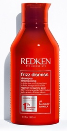 Шампунь Redken Frizz Dismiss, 300 мл