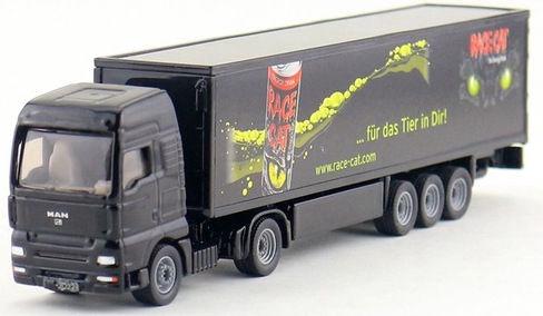 Siku Articulated Truck With Trailer 1627