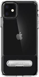 Spigen Slim Armor Essential S Back Case For Apple iPhone 11 Transparent
