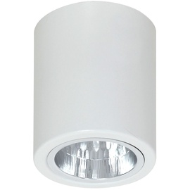 Luminex Downlight Round 07234 White