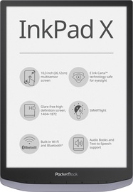 Электронная книга Pocketbook Inkpad X, 32 ГБ