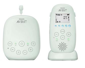 Мобильная няня Philips Avent SCD721/26 DECT