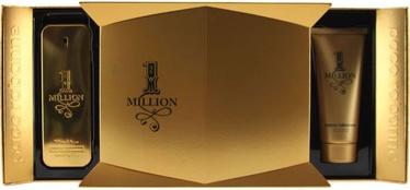 Paco Rabanne 1 Million 100ml EDT + 100ml Shower Gel