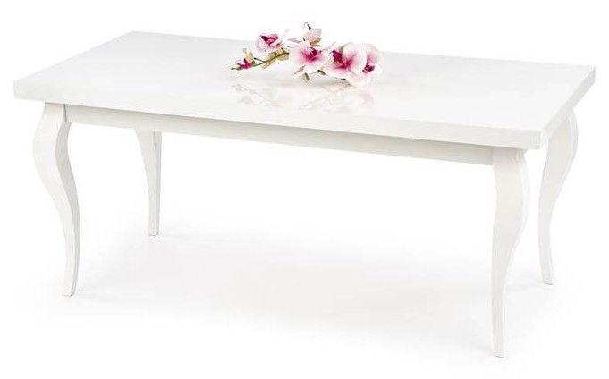 Halmar Coffee Table Mozarta White