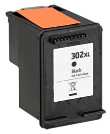 TFO HP 302 XL Ink Cartridge 17ml Black