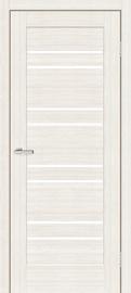 Полотно межкомнатной двери Rino 01, серый, 200 см x 70 см x 4 см