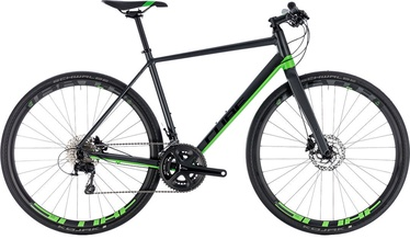 "Cube SL Road Race 56cm 28"" Iridium Green 18"
