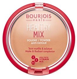 Bourjois Paris Healthy Mix Compact Powder 10g 04