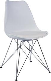 Ēdamistabas krēsls Signal Meble Tim White
