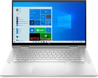 """Klēpjdators HP Envy x360 Convert 4L2A9EA, Intel® Core™ i5-1135G7, 8 GB, 512 GB, 15.6 """""""