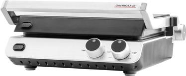 Elektriskais grils Gastroback Design BBQ Pro 42537