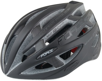 Force Road Helmet Black Matte L/XL