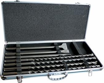 Makita Drill Set D-42494 7pcs