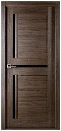 Belwooddoors Door Matriks 02 Grey Oak 600x2000mm