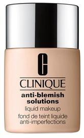 Tonizējošais krēms Clinique Anti-Blemish Solutions Liquid Makeup Fresh Sand, 30 ml