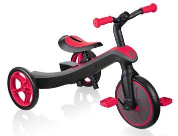 Балансирующий велосипед Globber Explorer 2in1 630-102, черный/красный, 9.84″