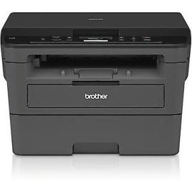 Многофункциональный принтер Brother DCPL2510D, лазерный