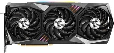 Видеокарта MSI Nvidia GeForce RTX 3090 RTX3090GAMINGXTRIO24G 24 ГБ GDDR6X