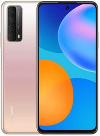 Mobilais telefons Huawei P Smart 2021 Blush Gold, 128 GB