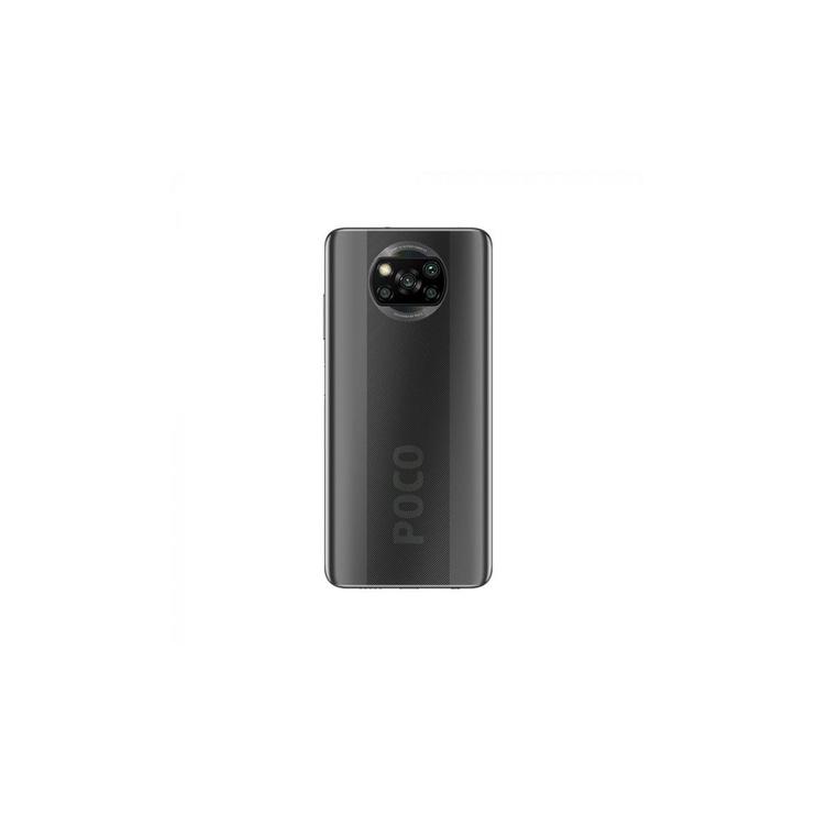 Viedtālrunis Xiaomi Poco X3 128GB grey