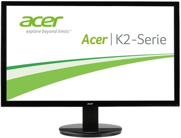"Monitors Acer K222HQLbdd, 21.5"", 5 ms"