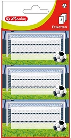 Herlitz Stickers For School Football