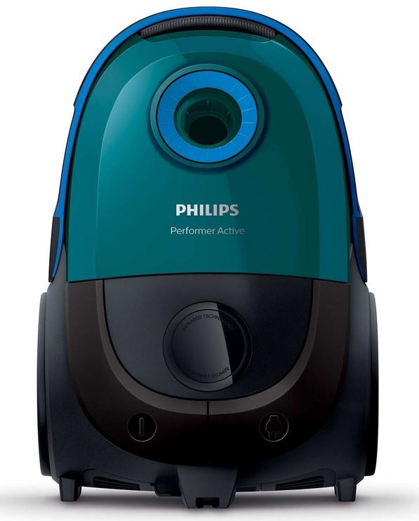 Putekļu sūcējs Philips Performer Active FC8579/09