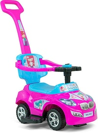 Milly Mally Happy Ride Pink Blue