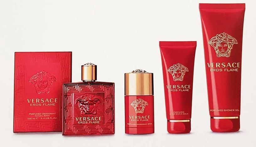 Versace Eros Flame Deodorant Stinck 75g