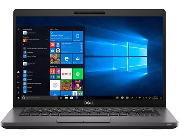 Dell Latitude 5400 Black N048L540014EMEA
