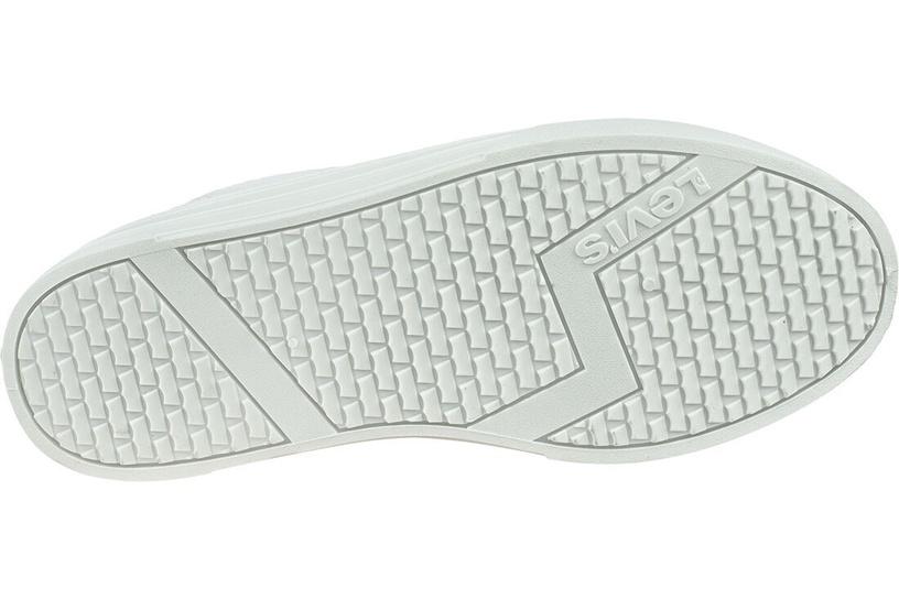 Женские кроссовки Levi's Tijuana, белый, 39