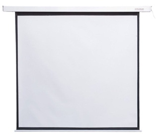 4World Electric Display for Projector 203x152cm w/Switch