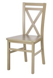 Стул для столовой Halmar Dariusz 2 Sonoma Oak, 1 шт.