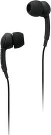 Наушники Lenovo Headphones 100 In-Ear, черный