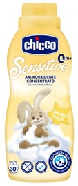 Chicco Sensitive Tender Touch Vanilla Concentrated Softener 750ml
