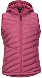 Marmot Womens Highlander Hoody Vest Dry Rose S