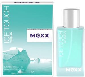 Tualetes ūdens Mexx Ice Touch Woman 30ml EDT