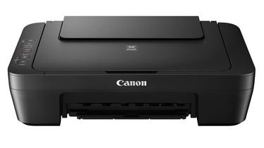 Daudzfunkciju printeris Canon Pixma MG2555S, tintes, krāsains