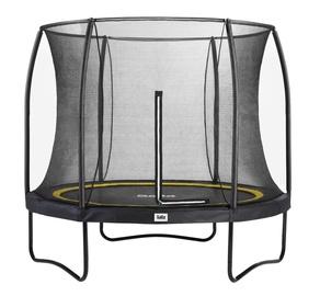 Salta Comfort Edition Backyard Trampoline 251cm Black