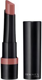 Lūpu krāsa Rimmel London Lasting Finish Matte 730 Perfect Nude, 2.3 g