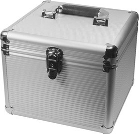 """LogiLink 3.5"""" HDD Protection Cabinet for 10 HDDs"""